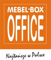 MEBEL BOX OFFICE Sp. z o. o., S.K.A.
